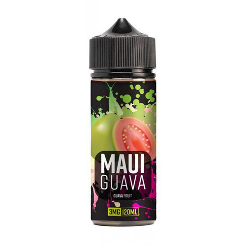 OOO Flavors Maui Guava 120ML