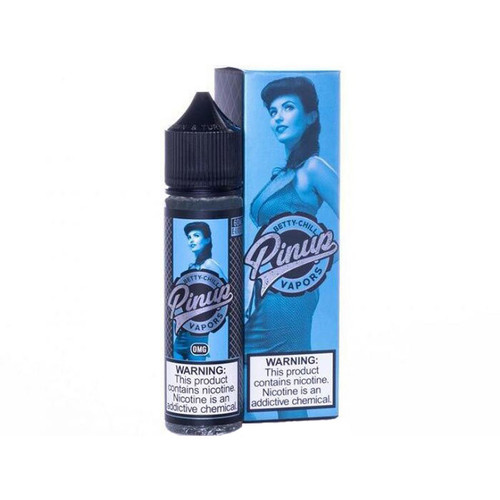 Pinup Betty Chill 60ML