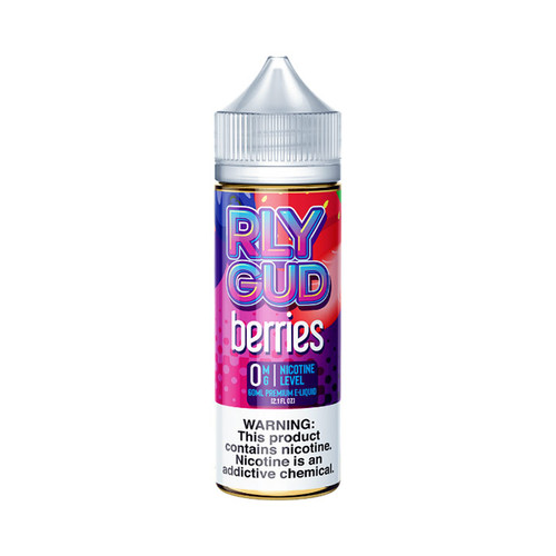 Rly Gud Berries 60ML