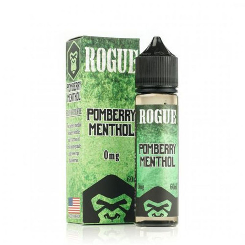 Rogue Pomberry Menthol 60ML