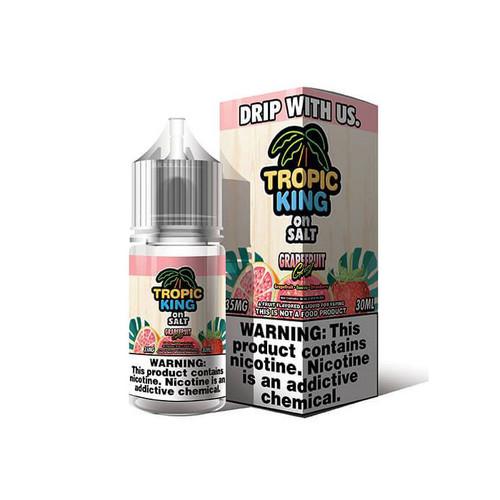 Tropic King On Salt Grapefruit Gust 30ML