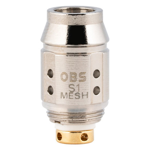 OBS Cube Mini S1 Mesh Replacement Coils