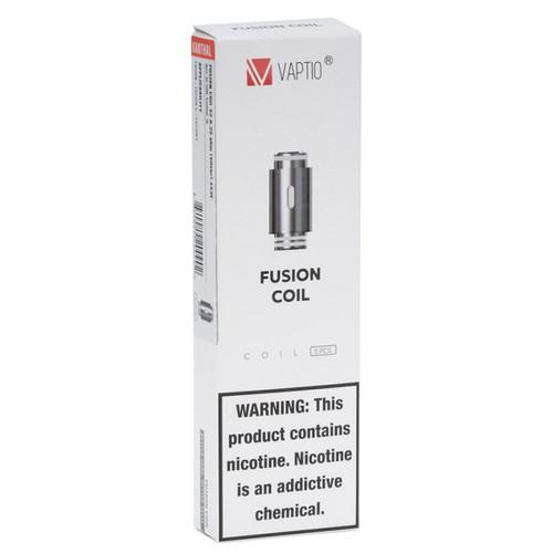 Vaptio Fusion S2 Replacement Coils Box