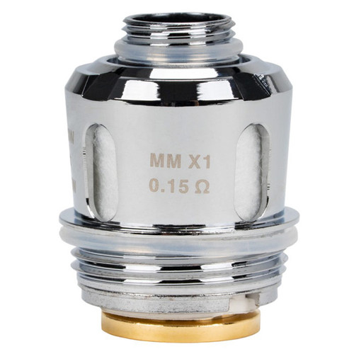 Geek Vape MeshMellow MM-X1 Replacement Coils