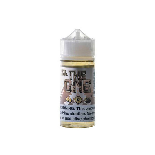 The One Marshmallow Milk 100ML