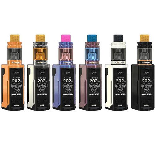 Wismec Reuleaux RX GEN3 Dual 230W Starter Kit