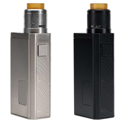 Wismec Luxotic MF 100W Starter Kit