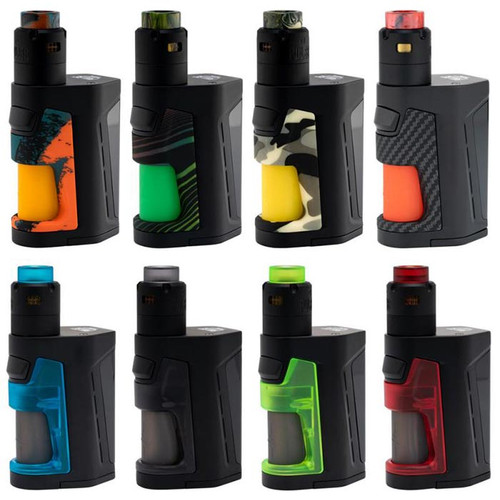 Vandy Vape Pulse Dual 220W Squonk Kit