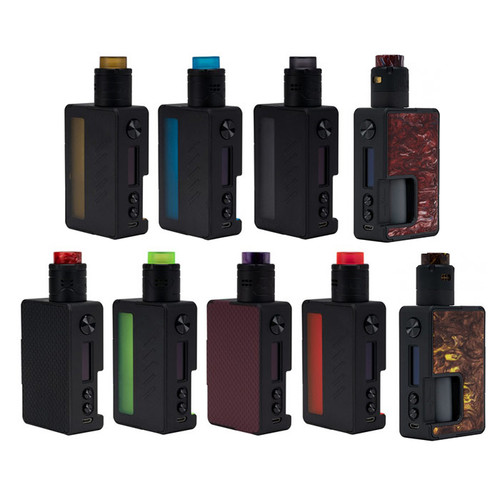 Vandy Vape Pulse X BF 90W Starter Kit
