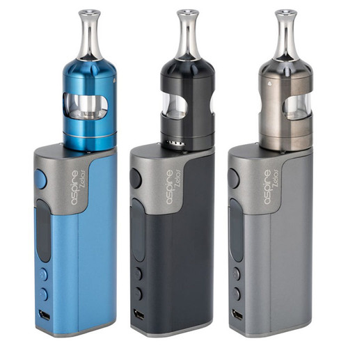 Aspire Zelos 2 50W TC Starter Kit