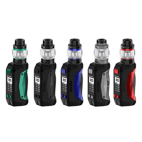 Geek Vape Aegis Mini 80W TC Starter Kit