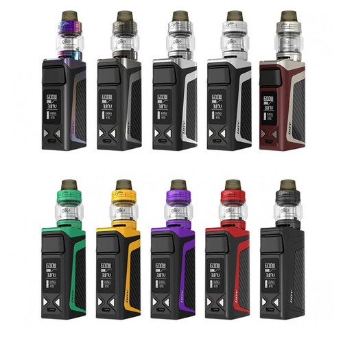 iJoy Elite Mini 60W TC Starter Kit