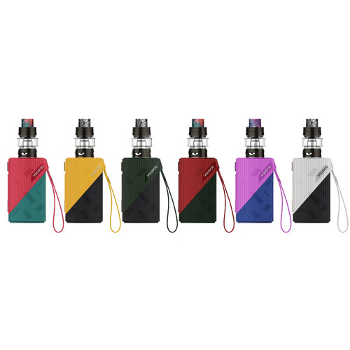 Voopoo Find S 120W Starter Kit