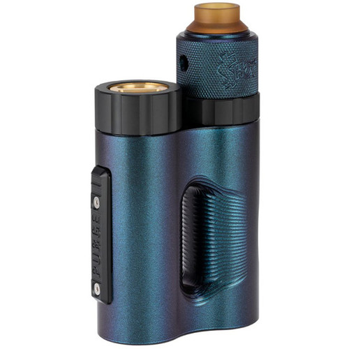 Purge The Side Piece Mech Mod Kit Sting Ray (Brass)