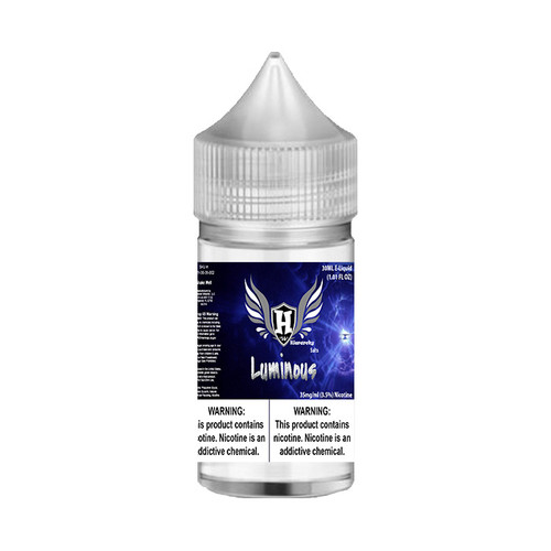 Hierarchy Salts Luminous 30ML