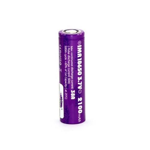 Efest IMR 18650 2100mAh 38A Battery