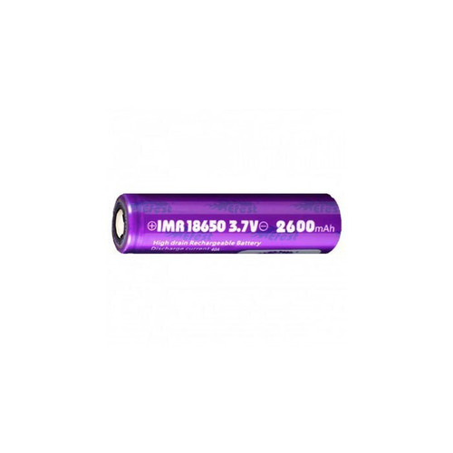 Efest IMR 18650 2600mAh 40A Battery