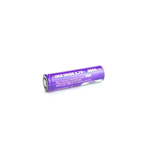 Efest IMR 18650 2900mAh 35A Battery