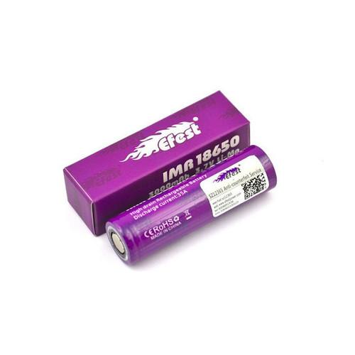 Efest IMR 18650 3000mAh 35A Battery