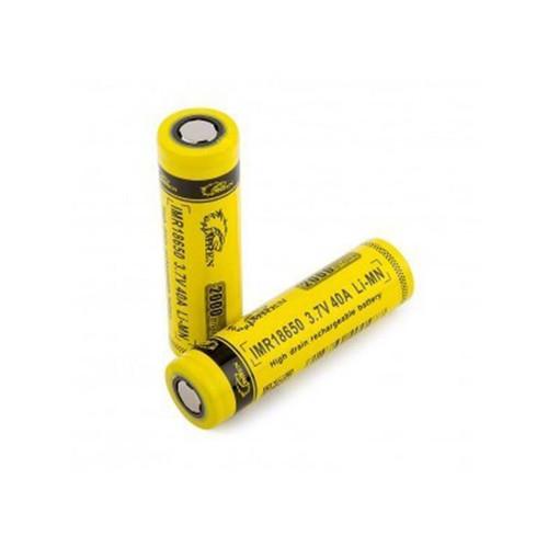 Imren IMR 18650 2000mAh 40A Battery
