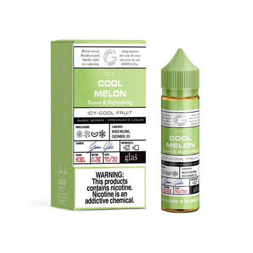 Basix Icy Cool Melon 60ML
