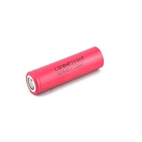 LG HE2 ICR 18650 2500mAh Battery