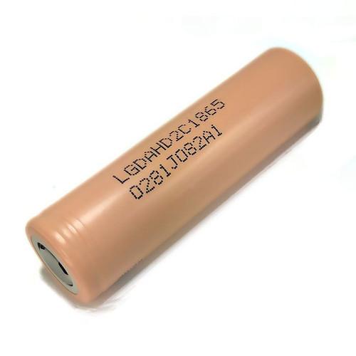 LG HD2C 18650 2100mAh 20A Battery