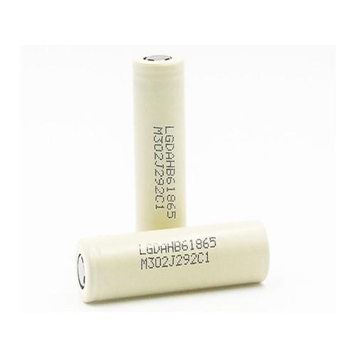 LG HB6 18650 1500mAh 30A Battery