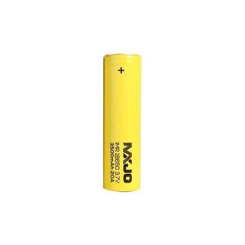 MXJO IMR 18650 3500mAh 20A Battery