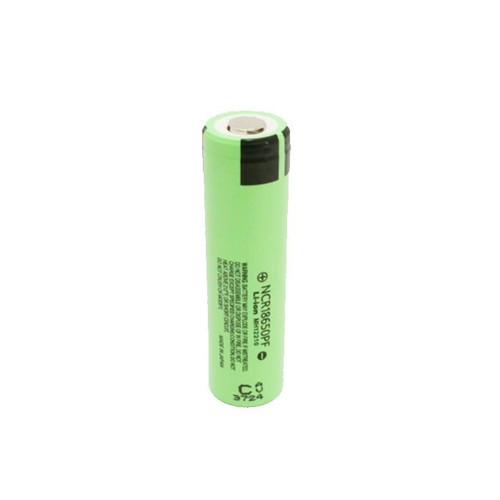 Panasonic NCR 18650PF 2900mAh Battery