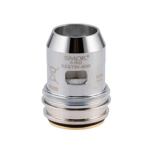 SMOK TFV16 Lite Dual Mesh Replacement Coils