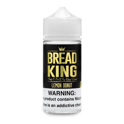 Bread King Lemon Donut 100ML