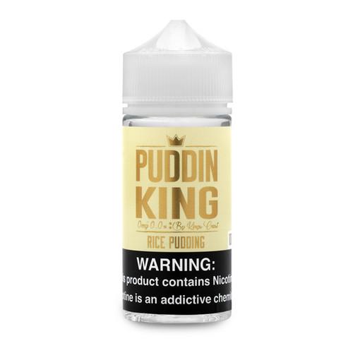 Puddin King Rice Pudding 100ML