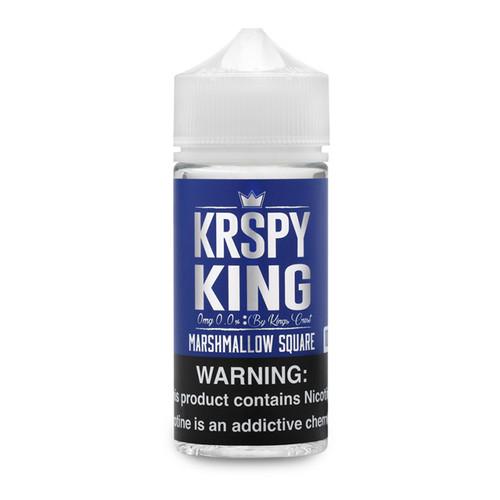Krspy King Marshmallow Squares 100ML