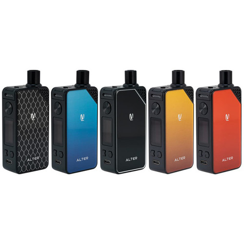 The OBS Alter 70W Pod System