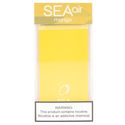 SEA Air Disposable Mango