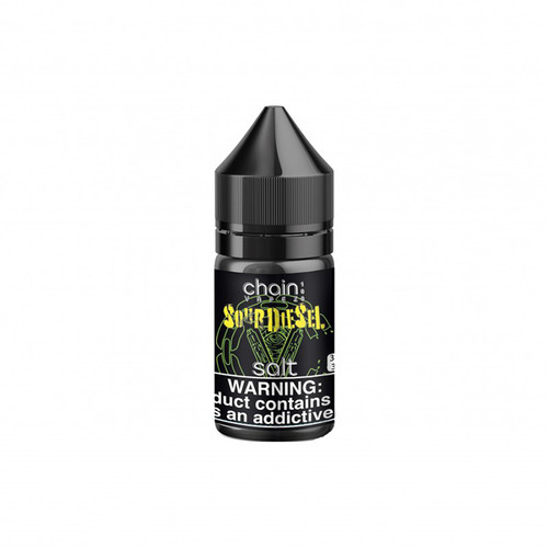 Chain Vapez Salt Sour Diesel 30ML