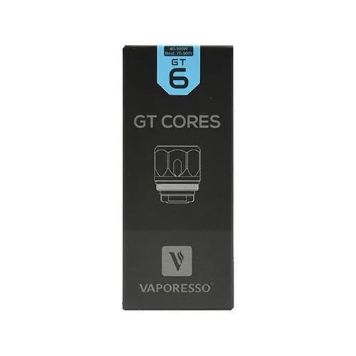 Vaporesso GT6 Replacement Coils Box