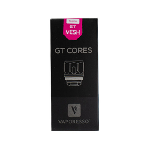Vaporesso GT Mesh Replacement Coils Box