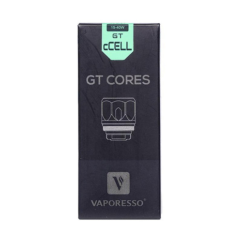 Vaporesso GT CCELL Replacement Coils Box