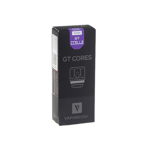Vaporesso GT CCELL 2 Replacement Coils Box