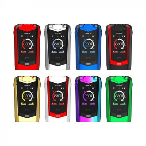 SMOK Species 230W TC Box Mod