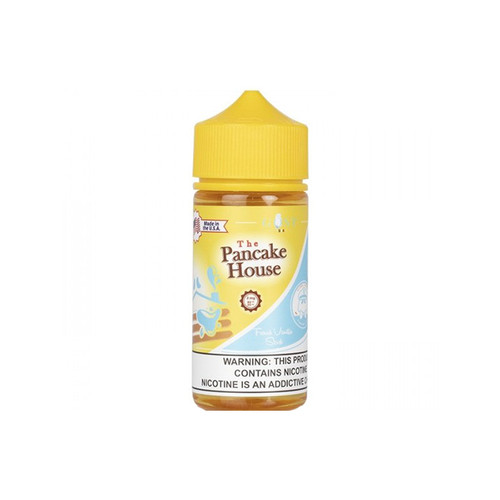 The Pancake House Milkhead 100ML