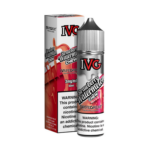 IVG Strawberry Watermelon 60ML
