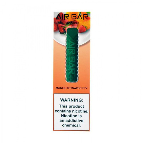 Air Bar Diamond Disposable Mango Strawberry