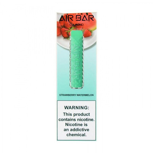 Air Bar Diamond Disposable Strawberry Watermelon