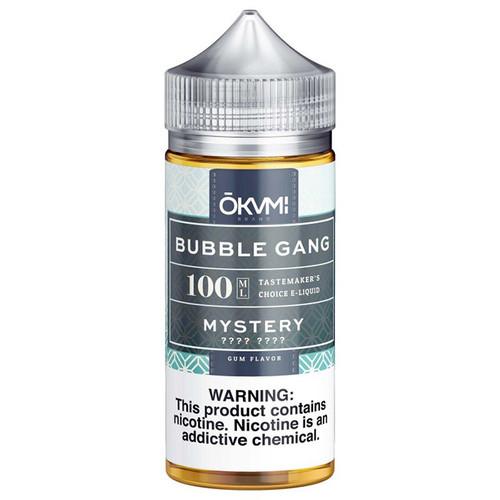 Bubble Gang Mystery 100ML