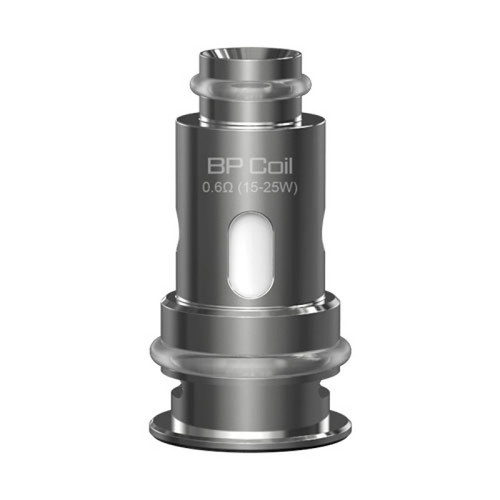Aspire BP Replacement Coils