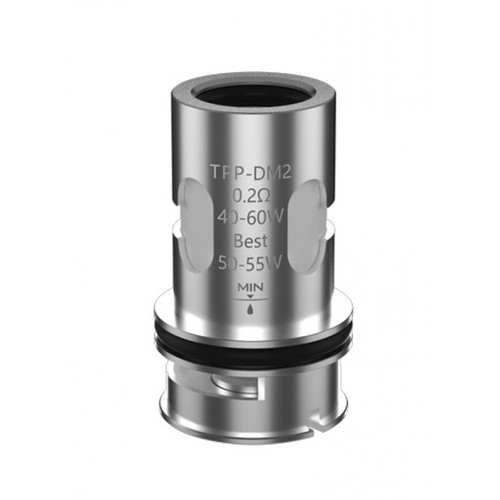 Voopoo TPP-DM2 Replacement Coils