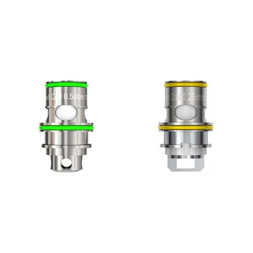 FreeMax Fireluke 22 DTL Mesh Replacement Coils